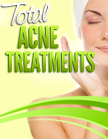 E-book:  Total Acne Treatments