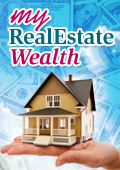 E-book:  My Real Estate Wealth