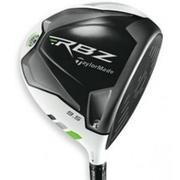 Enjoy your game with newest TaylorMade Rocketballz RBZ Driver