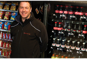 Vending Machine Rental in Glasgow - Vending Services Glasgow