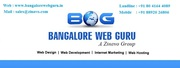 Best Website Development Companies in Bangalore