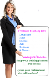Wanted Online Teachers – Work at Home