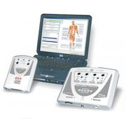 Cardiograph,  doppler,  encephalograph,  miograph,  rheograph,  Glasgow