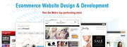 Best ECommerce Website Development Company