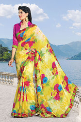 Amazing Latest Sarees from jagdambasarees.co.in