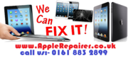 Apple Ipad Screen repair in Glasgow with low price..