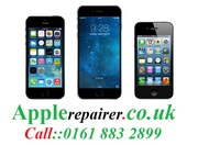 Brand Apple IPhone Screen Repair Glasgow in Uk.With 100% guarantee..
