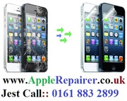 IPhone Screen Repair Glasgow in Uk.With 100% guarantee..