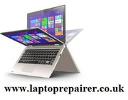 Laptop Repair Services in Glasgow