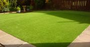 Find out best artificial grass suppliers in UK to take care of your ga