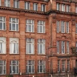 Offices to Rent in Glasgow - Flemington House