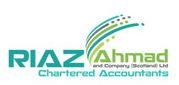 Riaz Ahmad and Company (Scotland) Ltd