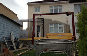 Home Extension Specialist in  Glasgow