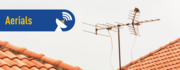 TV Aerial Installation Services In Paisley