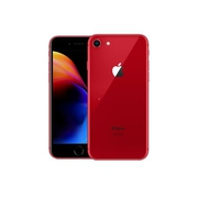 Apple iPhone 8 64GB RED Unlocked Smartphone bbb