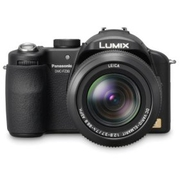 Panasonic Lumix DMC-FZ30K 8MP Digital Camera with 12