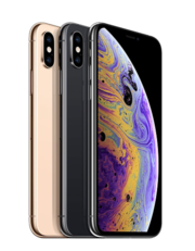 Wholesale iPhone Xs Max Clone iOS 12 Snapdragon 845 Octa Core 6.5inch