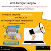 Web design company Glasgow - Affordable web design Glasgow