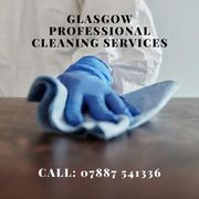 Professional Cleaning Services near you in Glasgow Scotland