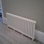 Radiators installations - Yorkhill Gas Ltd