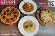 Fast Food Delivery near me   Best Fast Food in UK   Milanos pizza   Fi