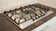Gas hobs installations Glasgow - Yorkhill Gas Ltd